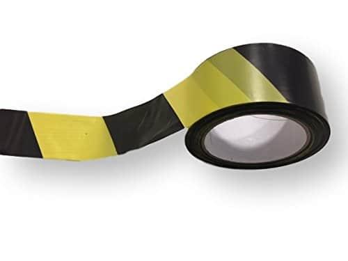 rubalise noir/jaune