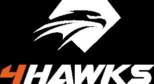 logo 4Hawks