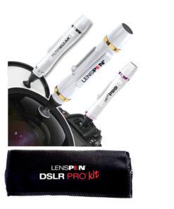 Lenspen Pro kit